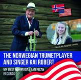 My Best Norwegian American Records